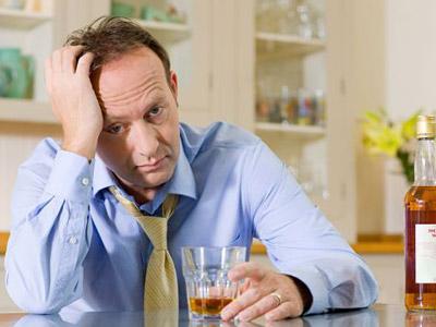 喝酒伤身中医如何戒酒效果好