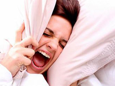 经常做噩梦预示哪些身体疾病