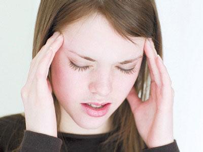偏头疼发作时中药塞鼻管用吗