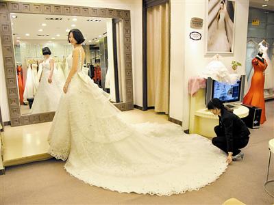 准新娘婚礼前要注意些什么
