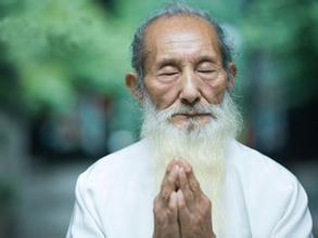 男人常做按摩可以益寿延年吗