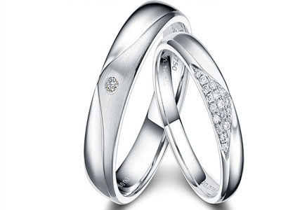 如何挑选合适的结婚戒指?