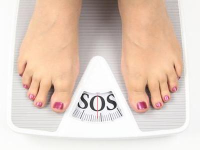 吸脂手术不能减重的原因
