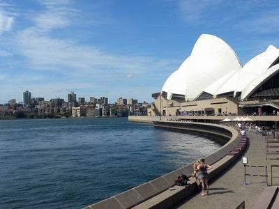 蜜月选澳大利亚怎么样