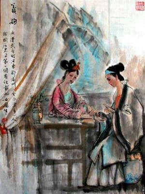 明代女医家谈允贤的传奇故事