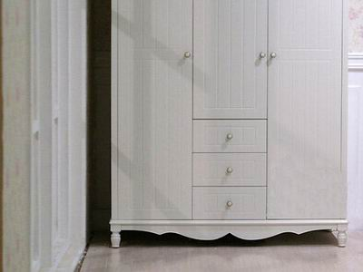 怎么摆放家具让房间显得宽敞