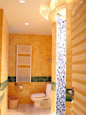 淋浴房用什么玻璃最安全