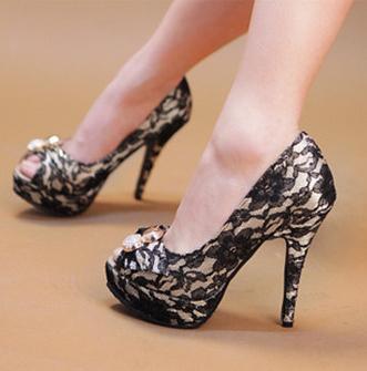 鞋子如何搭配更惊艳