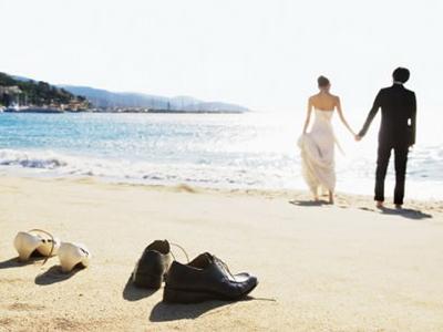 度个健康的蜜月新娘子注意啥