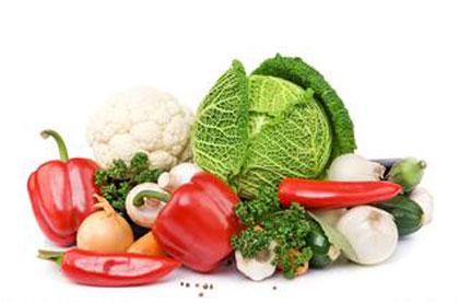 冬季吃蔬菜要小心农药中毒