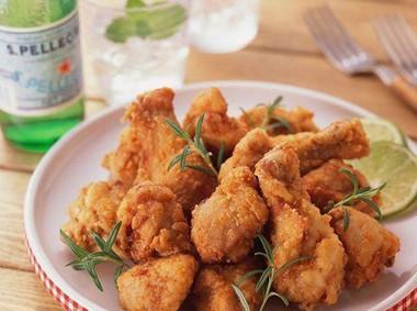学韩剧炸鸡+啤酒伤肠胃易长痘