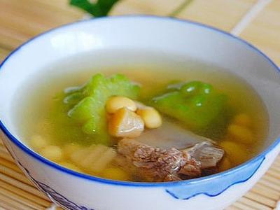 推荐3款清热开胃的冬季养生汤