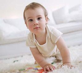0~2岁宝宝的身高体重标准对照