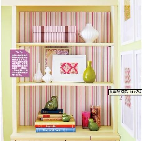 如何利用DIY饰品装饰居室