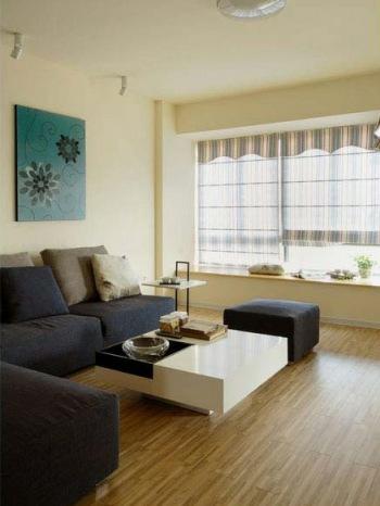 家居装修如何简单舒适