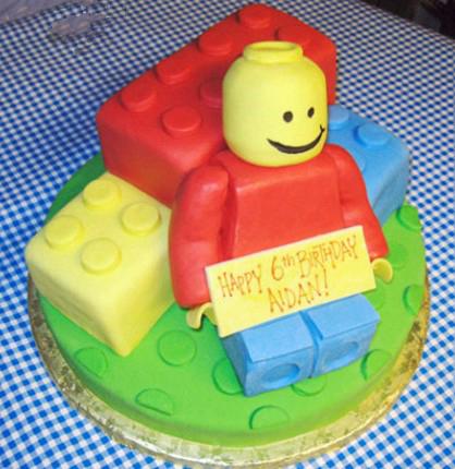 创意搞怪蛋糕大集合
