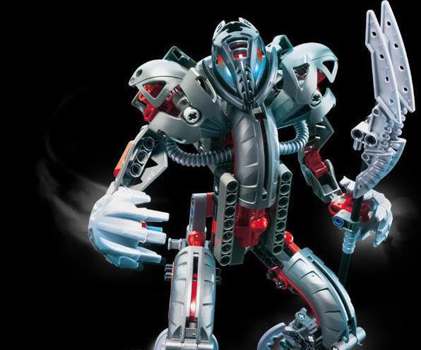 科幻艺术机器人