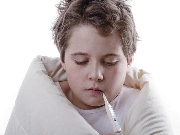 小儿气管炎的危害严不严重