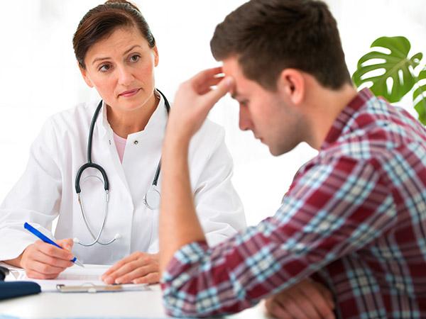 前列腺炎做什么检查