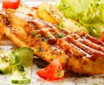 肌肉萎缩应该吃什么