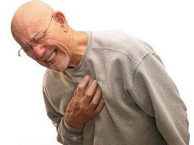 心脏病的早期症状有哪些