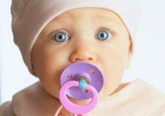 安抚奶嘴如何放心用?哪些宝宝适合使用?