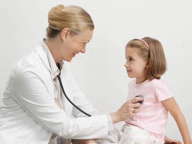 宝宝有心脏病的症状是什么