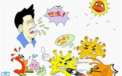 病毒性感冒什么引起感冒吃的咳嗽病毒性好药图片