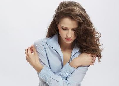腋臭有哪些并发症