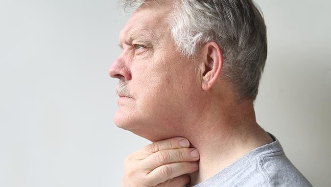 食道癌会背心痛吗
