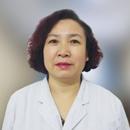 徐婷 太原牛皮癣医院主治医师