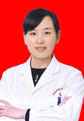 荣翠峰 济南中医白癜风医院主任医师