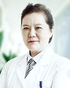杨敏 主任医师