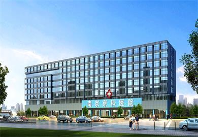 南京男科哪个医院看的比较好