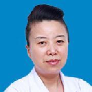 杨芳娟 主治医师