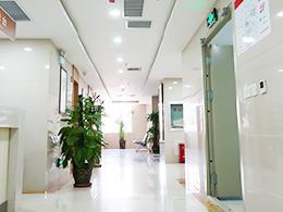 沈阳中科白癜风医院