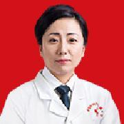 王丹丹 白癜风主任