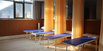 郑州痛风风湿病医院