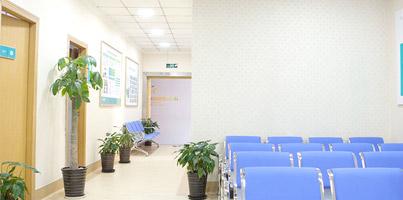 上海虹桥医院皮肤科(胎记)