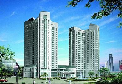 北京心胸科医院