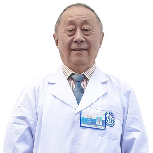成都中科甲状腺医院胡龙体主任医师