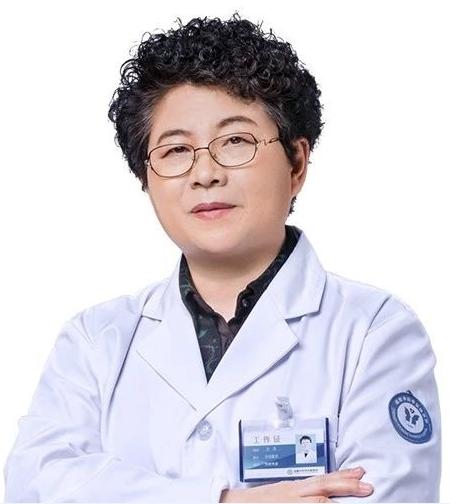 成都中科甲状腺医院王雪主任医师