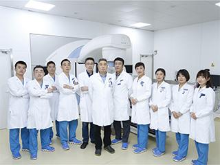 北京丰台肿瘤医院