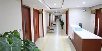 潍坊长安医院