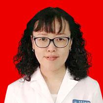上海虹桥医院俞雅珍副主任医师