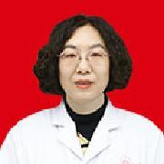 李娟 主治医师