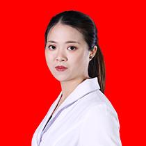 成都中童儿童康复医院王霞康复师
