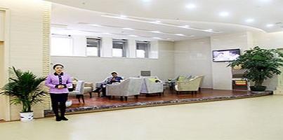 玉林新博医院