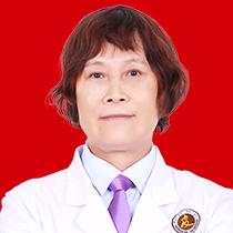 上海江城皮肤病医院王寿兰主任医师
