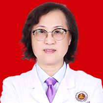 上海江城皮肤病医院吴玉琴主任医师